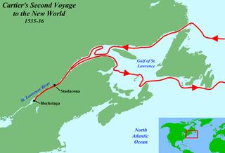 Donnacona - Wikipedia