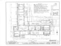 Casa Del Rancho Camulos, State Highway 12 (5164 East Telegraph Road), Piru, Ventura County, CA HABS CAL,49-PET.V,1- (sheet 2 of 16).png