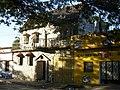 Casa de arquitectura extraña, Nva Concepcion, Chalatenango Ene 06 - panoramio.jpg