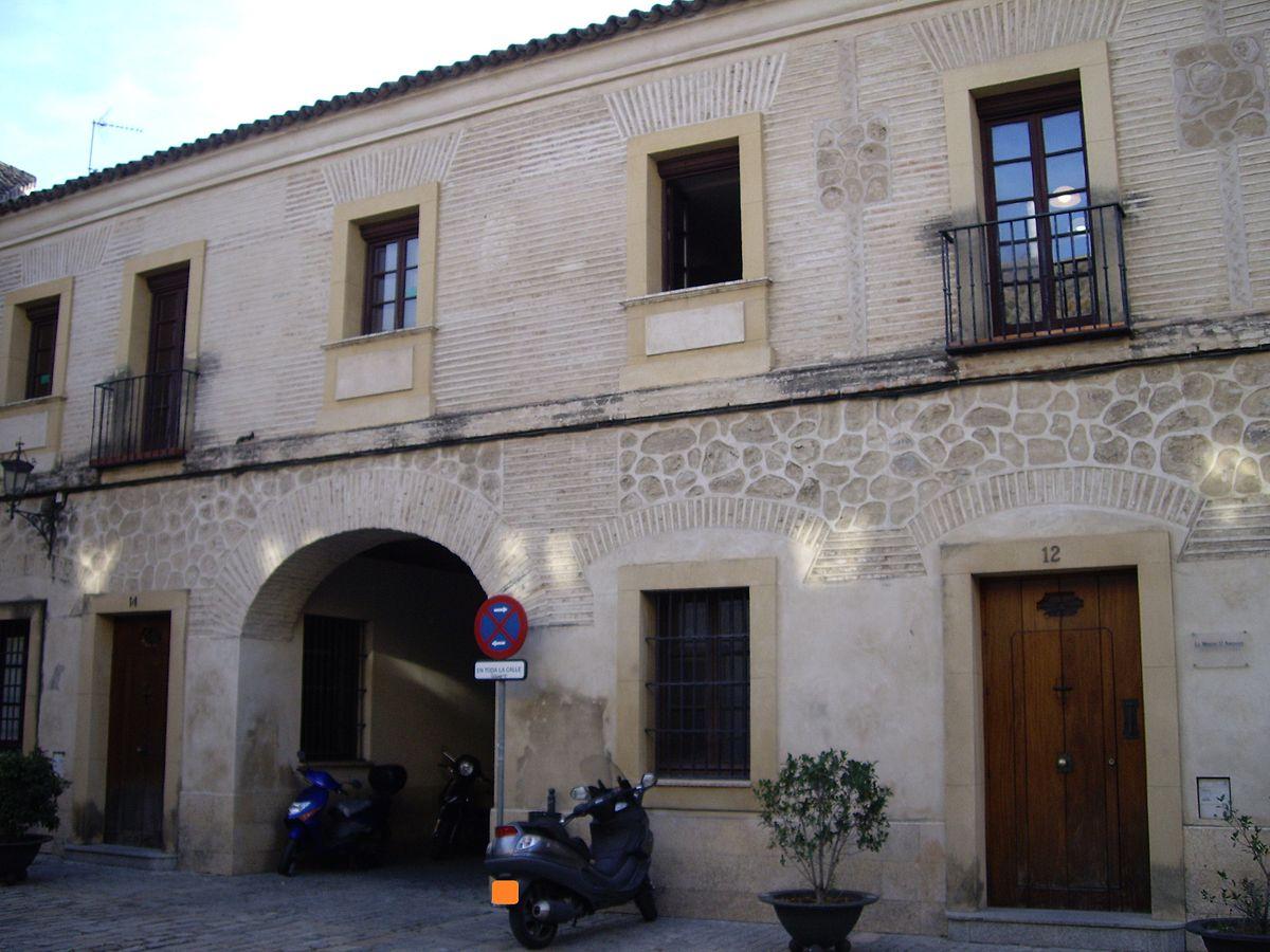 Real casa de la moneda sevilla wikipedia la for Casa actual