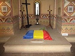 Casa memorială Vasile Alecsandri de la Mirceşti6.jpg