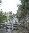 Castell Bryn Bras Castle - geograph.org.uk - 270551.jpg