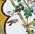 Castello di Belcaro, logge, volta del ratto di europa, 05, 04.jpg
