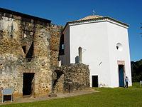 Castelo de Garcia d'Avila - Praia do Forte - Brazil.jpg