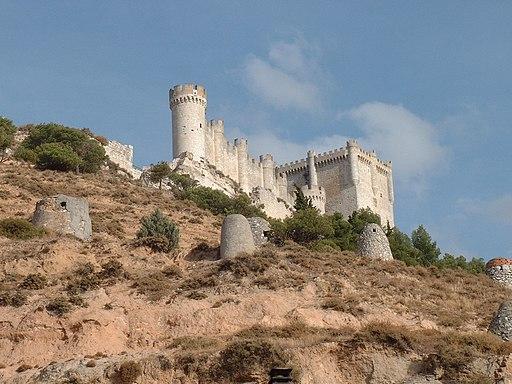 Castillo de Penafiel 7111