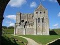 Castle Rising - panoramio - PJMarriott.jpg