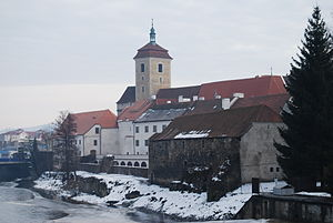 Castle in Strakonice (5).jpg