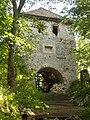 Castle muran gate.JPG