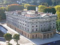 Catalunya en Miniatura-Govern militar.JPG