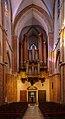 Catedral de Gniezno, Gniezno, Polonia, 2014-09-17, DD 10-12 HDR.jpg