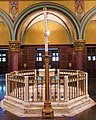 Cathedral of the Madeleine interior - Salt Lake City 08.jpg