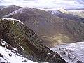 Cautley Crag - geograph.org.uk - 713949.jpg