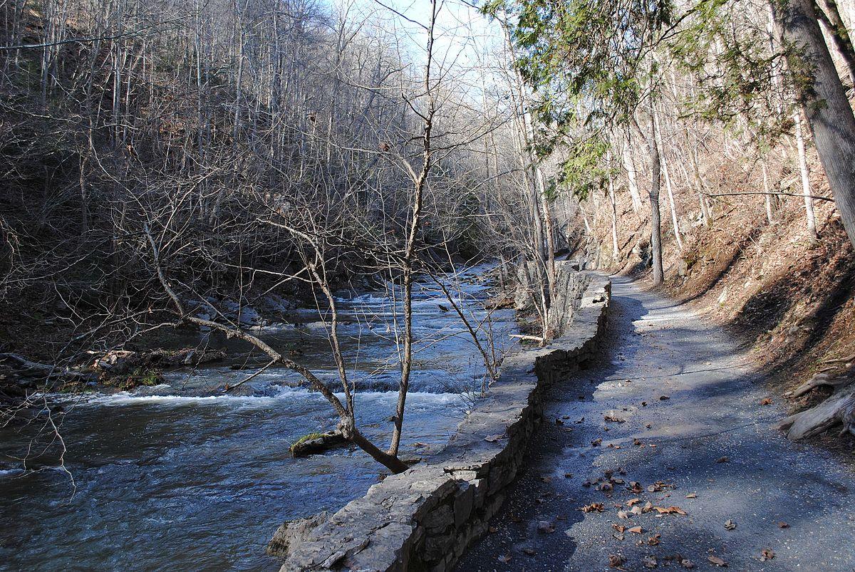 Cedar Creek James River Tributary Wikipedia