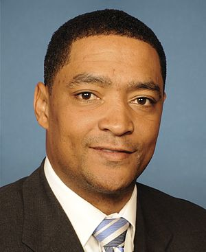 United States House of Representatives elections in Louisiana, 2010 - Cedric Richmond, who was elected as the U.S. Representative for the 2nd district