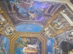 File:Ceiling of the Sala delle Muse - Vatican Museums.ogv