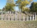 Cemetery wall, S9, 2019 Etyek.jpg