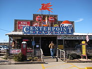 Centerpoint San Marcos