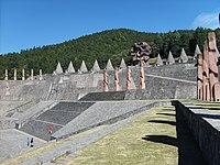 200px Centro Ceremonial Otomi - Estado de México