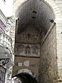 Cerca de Coimbra ou Muralhas de Coimbra designadamente o Arco de Almedina ou Arco Pequeno de Almedina 5.jpg