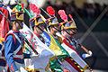 Cerimônia comemorativa do Dia do Soldado e de Imposição das Medalhas do Pacificador (QGEx - SMU) (20880074255).jpg