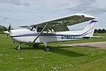 Cessna F.172N Skyhawk 'G-MICK' (41589485481).jpg
