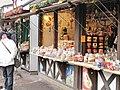Chalets du marché de Noël de Colmar.jpg