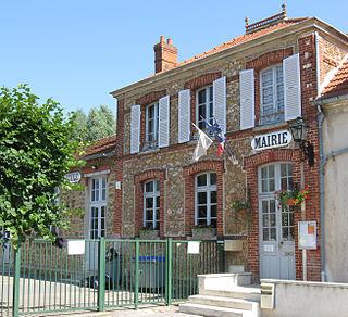 Changis-sur-Marne Commune in Île-de-France, France