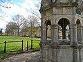 Charlbury, Victorian fountain - geograph.org.uk - 801262.jpg