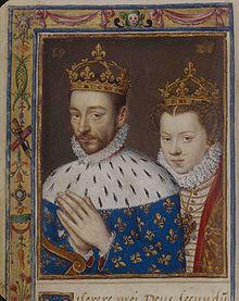 Image result for elisabeth d'autriche reine de france