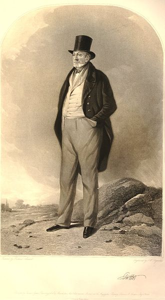 Charles Chetwynd-Talbot, 2nd Earl Talbot - Image: Charles Chetwynd Talbot 2nd Earl Talbot