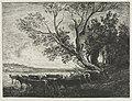 Charles François Daubigny - The Ford - 1956.653 - Cleveland Museum of Art.jpg