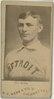 Charlie Getzien, Detroit Wolverines, baseball card portrait LCCN2007683777.tif