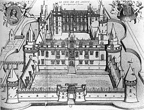Image illustrative de l'article Château du Verger de Seiches-sur-le-Loir
