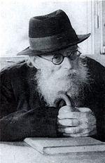 אברהם ישעיהו קרליץ