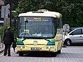 Cheb, autobusové nádraží, městský autobus (01).jpg