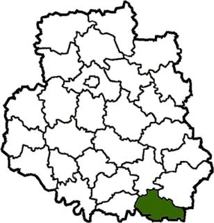 Chechelnyk Raion Former subdivision of Vinnytsia Oblast, Ukraine