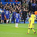 Chelsea 6 Maribor 0 Champions League (15413949400).jpg