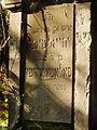 Chenstochov ------- Jewish Cemetery of Czestochowa ------- 68.JPG