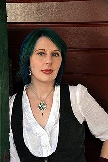Cherie Priest American writer