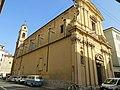 Chiesa di San Bartolomeo (Parma) - facciata e lato nord 2019-06-07.jpg