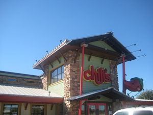 Chili's - Image: Chilis dallas