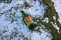 Chilled Buckfast (01), January 2010.JPG