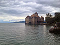 Chillon Castle (Château de Chillon).JPG
