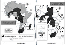 Africa–China relations   Wikipedia