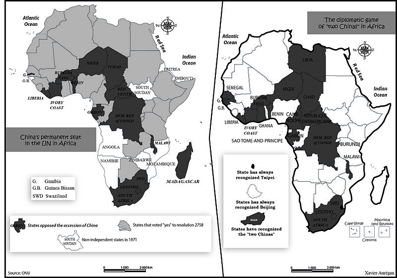 China%27s permanent seat in the UN in Africa and the diplomatic game of %22two Chinas%22 in Africa.jpg