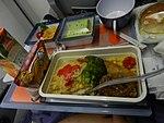 China Airlines Economy Class Meal (Tokyo (Narita) ~ Honolulu).jpg