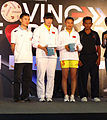 China Team in King's Cup Sepak Takraw 2.jpg
