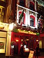 Chinatown, London - Wardour Street - Trattoria Italiana (6437984067).jpg