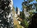 Chodník medzi Zadným Šípom a Šípom - panoramio.jpg