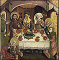 Christ in the House of Simon 1470s.jpg